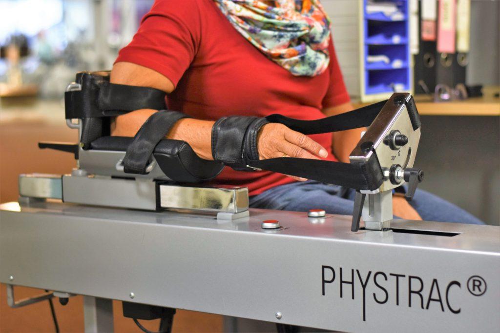 Behandeling met Phystrac leidt tot  70% minder operaties
