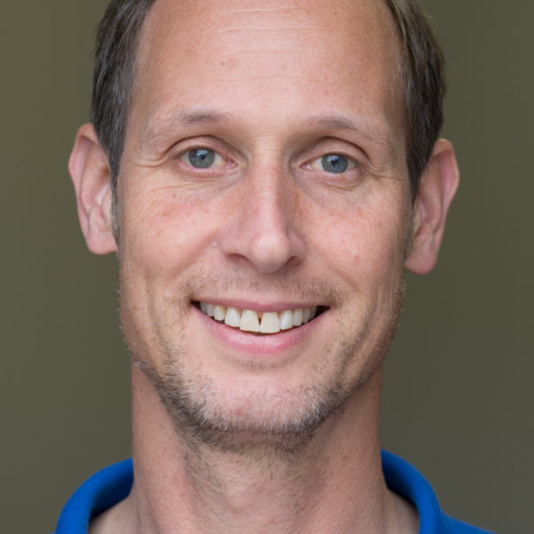 Guido Fysiotherapeut, Bedrijfsfysiotherapeut, Dry Needling
