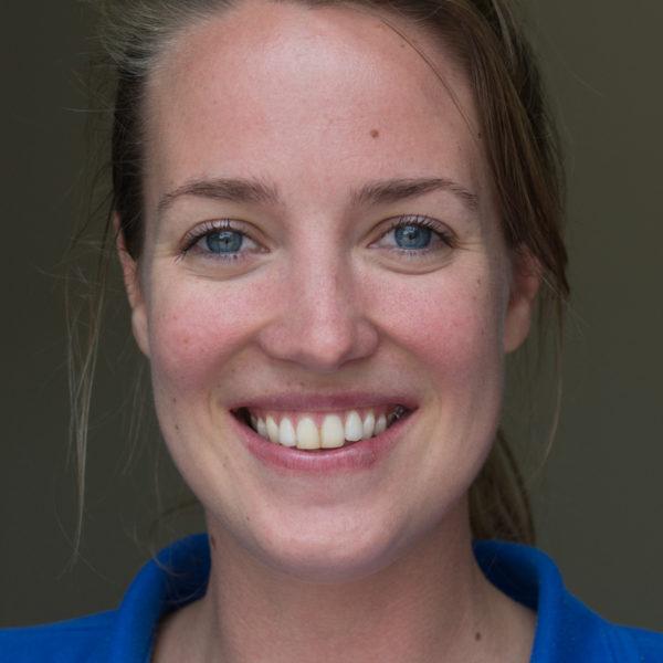 Jessica Geriatriefysiotherapeut, Fysiotherapeut