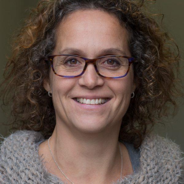 Yvonne Praktijkmanager