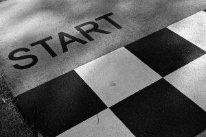 """Vooraankondiging """"Beginnen met Bewegen"""""""