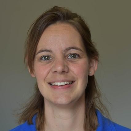 Karen Psychosomatisch fysiotherapeut, fibromyalgie, chronisch pijn en hyperventilatie