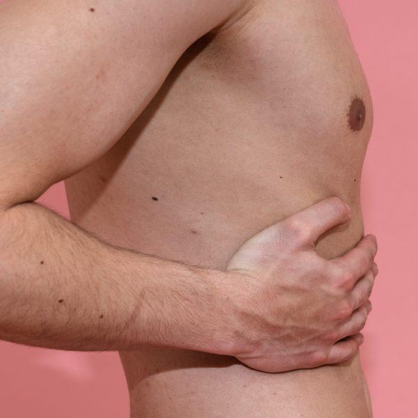 Klachten aan borst en ribben